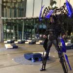 スケルトニクス(人体拡張ロボット)の価格やレンタルは?嵐にしやがれ