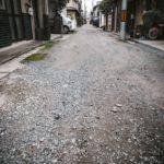 【長崎市青山町の団地の私道一部閉鎖】取得時効が成立する可能性は?