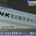 NHK委託業者は反社会的勢力!?報道しないテレビにも絶望!