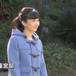 佳子様が誕生日に着ていた青いコートのメーカーや価格は?