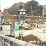 千葉市若葉区の宅地造成工事現場で女性が生き埋め!詳しい場所は?