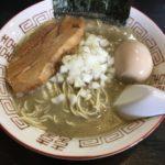 美味しいラーメンベスト2【伊吹】中華ソバ