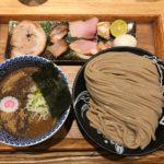 美味しいラーメンベスト4【中華蕎麦 とみ田】特製つけめん