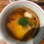 美味しいラーメンベスト3【トイ・ボックス】醤油ラーメン
