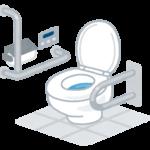 多目的トイレで犯罪になる行為は何?建造物侵入罪(不法侵入)になるのは?